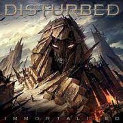 distrurbed