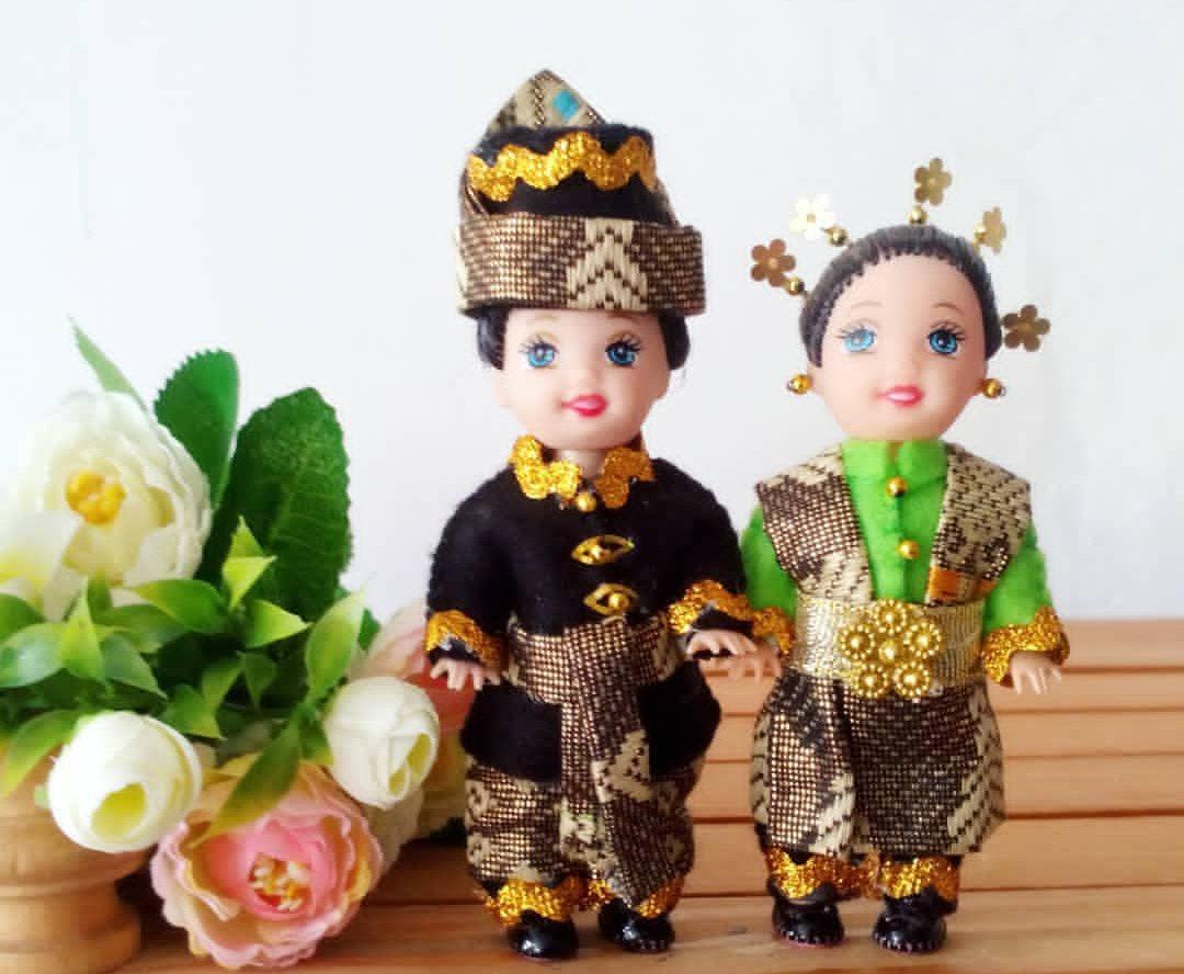 Mengenal Macam-Macam Pakaian Adat Aceh Pria dan Wanita Lengkap dengan Gambarnya