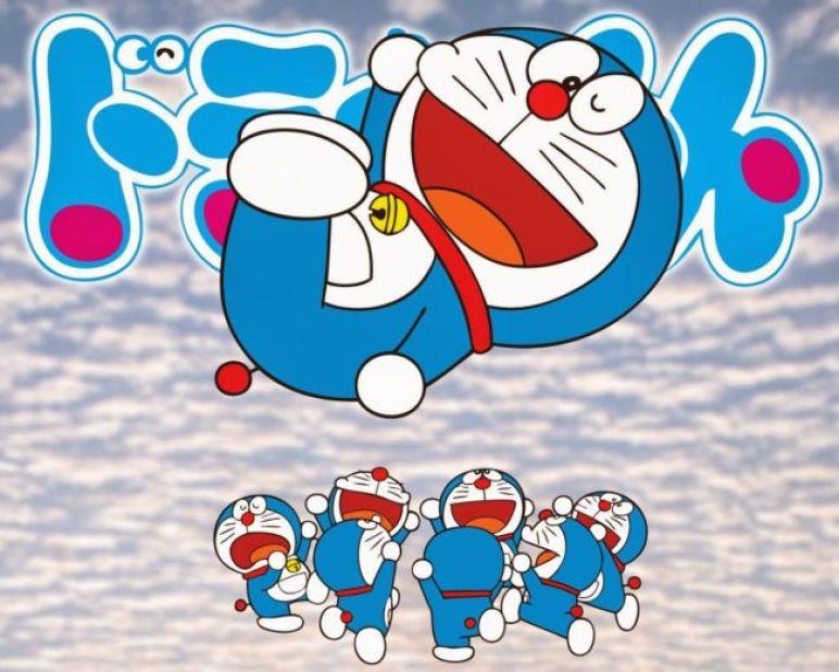 42 Koleksi Gambar Doraemon Keren Kata Kata HD Terbaik