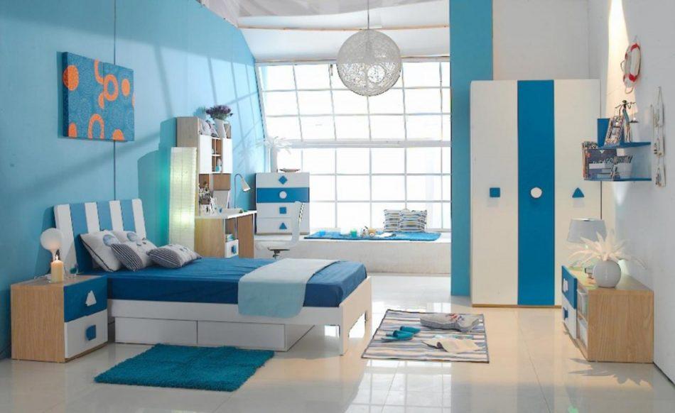 Ini Dia Inspirasi Dekorasi Kamar Tidur Minimalis Sederhana yang Wajib Anda Ketahui!