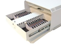 Sync and Charge Security Cabinets for iPods, iPhones and More