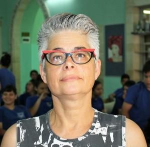 Mrs Nomi Heger