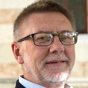 Rev Iain Cunningham