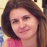 Mrs Isabel Katterian