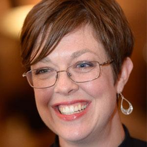 Rev Kate McDonald