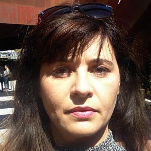 Ms Maria Ivanova