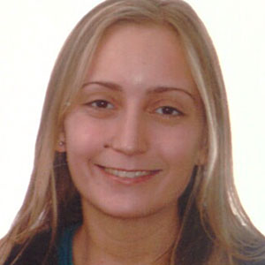 Miss Mary Jo Zadorojny Villela
