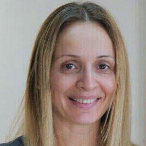 Ms Mona Ashkar
