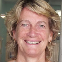 Mrs Pam Gilboa