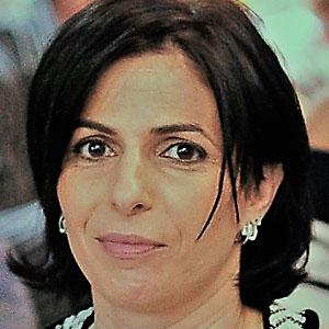 Mrs Raeda Girem
