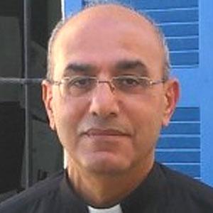 Rev Samuel Fanous