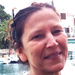 Mrs Tina Goldfarb