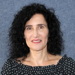 Mrs. Efrat Neimark