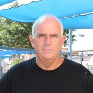 Mr Eran Klein