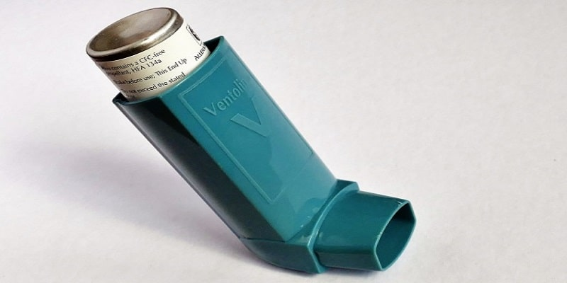 جهاز الاستنشاق نيدوكروميل Nedocromil كيفية الاستخدام
