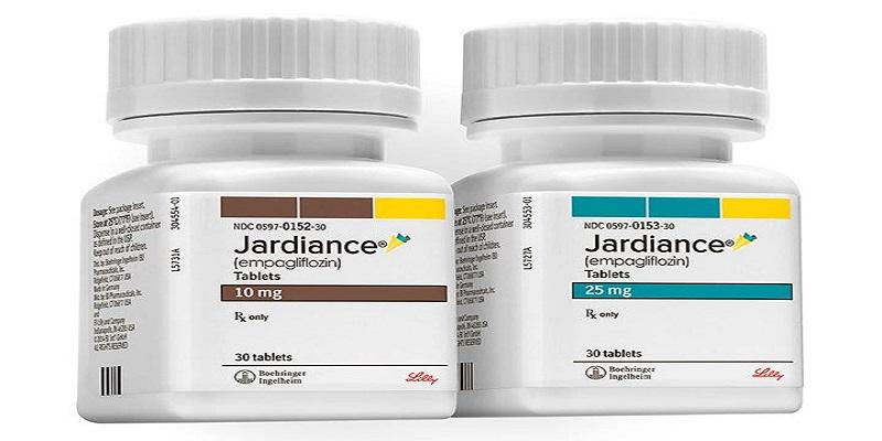 دواء جارديانس Jardiance لعلاج السكري الجرعات والمحاذير