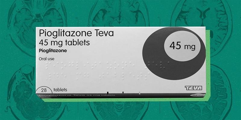 أقراص بيوجليتازون Pioglitazone لمرض السكري الجرعات والمحاذير