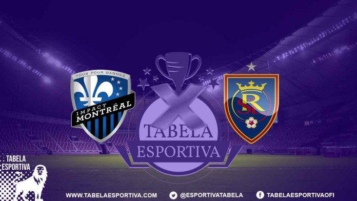 Onde a assistir a Montreal Impact x Real Salt Lake 29/05/2019 – MLS