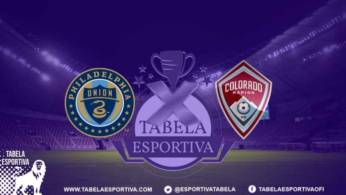 Onde a assistir a Philadelphia Union x Colorado Rapids 29/05/2019 – MLS