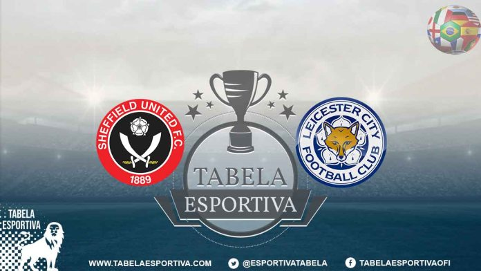 Onde a assistir a Sheffield United x Leicester 24/08/2019 – Campeonato Inglês