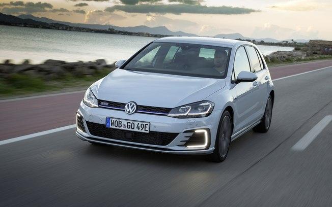 Volkswagen quer lançar seis modelos híbridos ou elétricos no Brasil