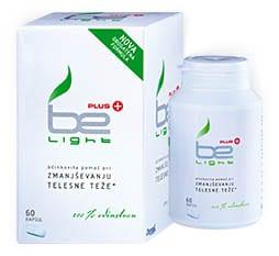 belight product - spalanie nadmiaru tłuszczu