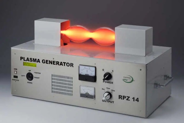 generator plazmowy Royal Raymond Rife generator plazmowy Royal Raymond Rife