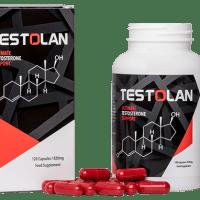 Produkt na wzrost testosteronu