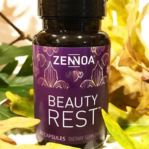 Beauty Rest Zennoa
