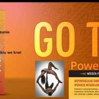 Go time- energia codziennie