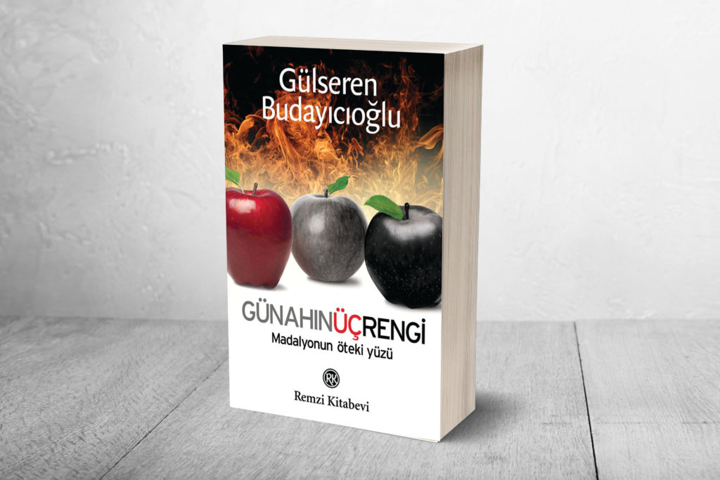 Günahın Üç Rengi: Kitap Analizi