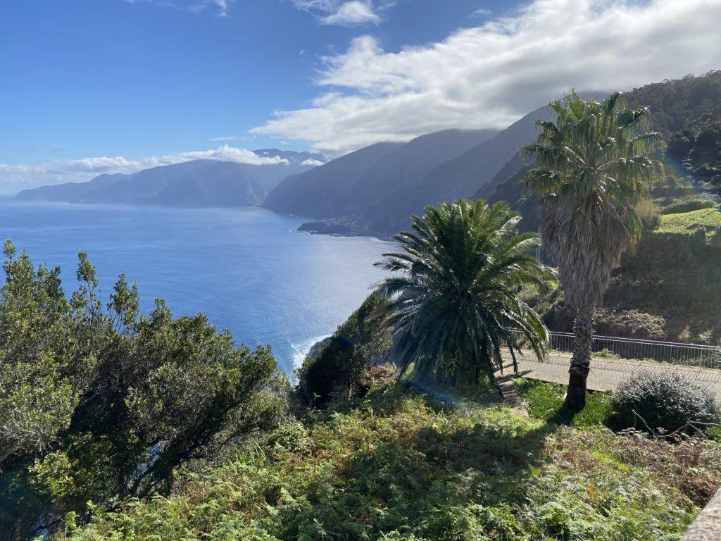 Madeira'dan Öğrenebileceklerimiz: Üretim ve Turizm