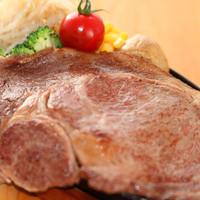 ステーキハウス牛和鹿 (【舊店名】牛和鹿 BBQ) - 門前仲町/ハンバーグ [食べログ]