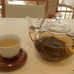 茶語 - 茉莉春毫茶