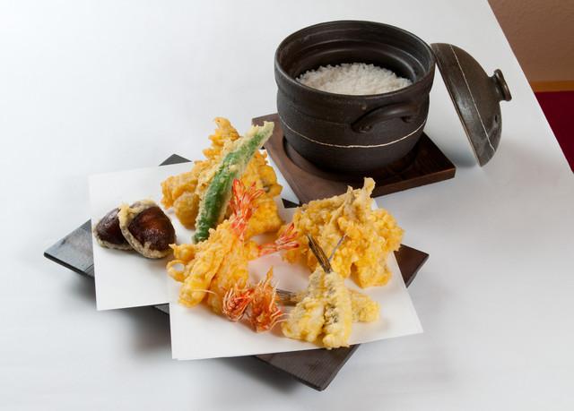銀座天ぷらよしたけ - 銀座/天ぷら [食べログ]