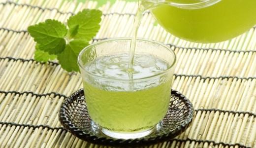 緑茶のダイエット効果ってどんなもの?