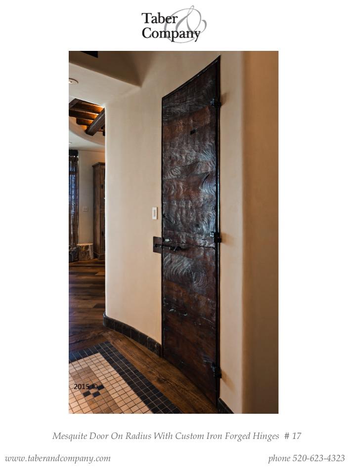 Custom Made Solid Wood Front Doors, Wood Entry Doors Arizona, European  Style Wood Doors, ...