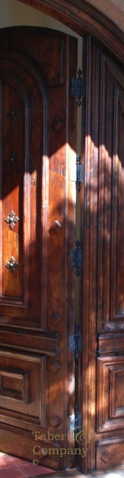 custom solid wood front entry doors phoenix Old World Doors Custom Made Phoenix, Spanish, Mediterranean, Tuscan, Craftsman, Sonoran, Hacienda, Solid Wood, Wood and Iron Front Doors,