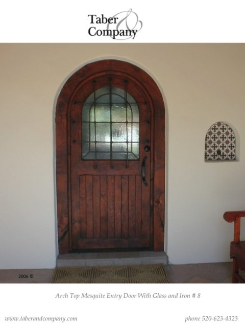 arched entry door, european style doors, modern farmhouse, custom doors, doors arizona, doors california, santa barbara style door, luxury doors, wooden doors, arts and craft style. doors bungalow, spanish revival, steel door,