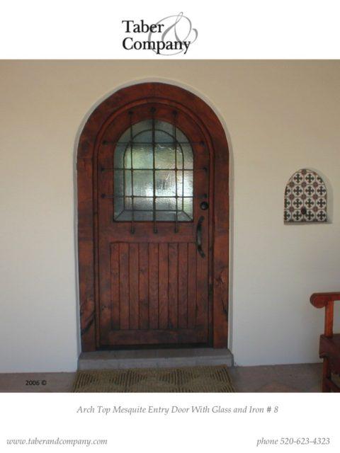 arched entry door, european style doors, modern farmhouse, custom doors, doors arizona, doors california, santa barbara style door, luxury doors, wooden doors, arts and craft style. doors bungalow, spanish revival, steel door,