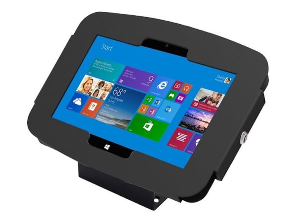 Compulocks / Maclocks Space Tablet Enclosure Kiosk for Surface Pro 3 4 – 101B540GEB