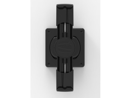 Compulocks Maclocks Cling2.0 universal tablet holder black UCLGVWMB