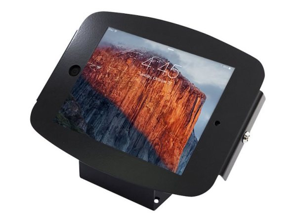 Maclocks iPad Pro Space Enclosure with 45° Kiosk mount 101B290SENB