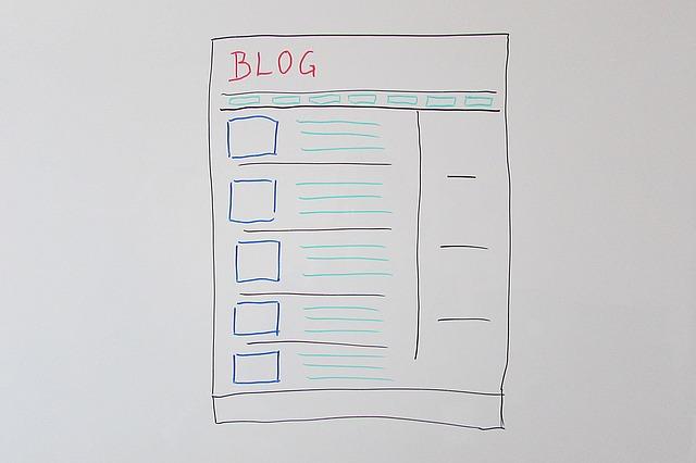 旅行ブログ初心者のためのサーバー選び