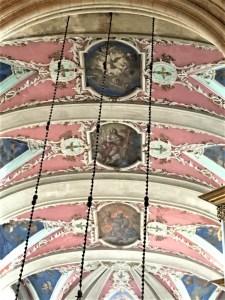リスボン大聖堂内2