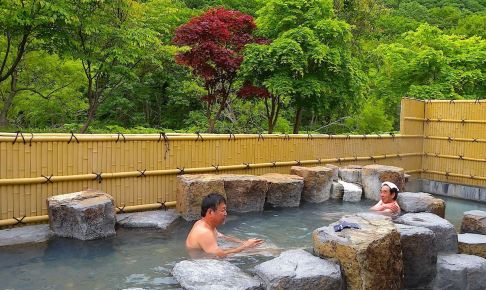 ホテル峰の湯