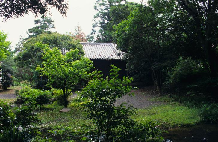 鈴木屋敷2015