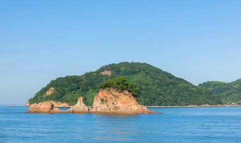 四十島(ターナー島)