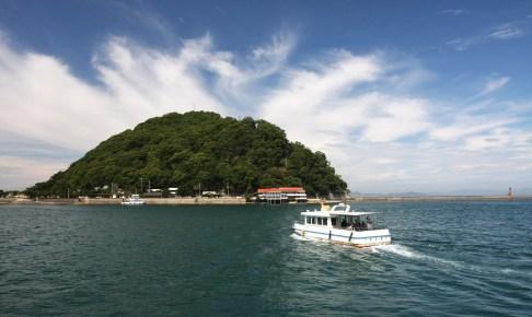 鹿島公園渡船