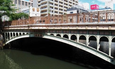堀川・納屋橋